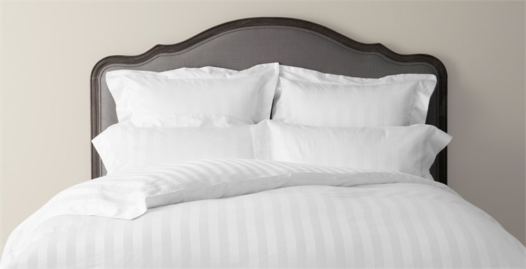 Hotel Collection Wide Stripe Bed Linen